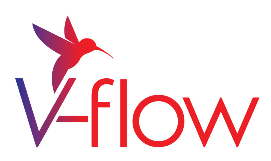 v-flow_logo