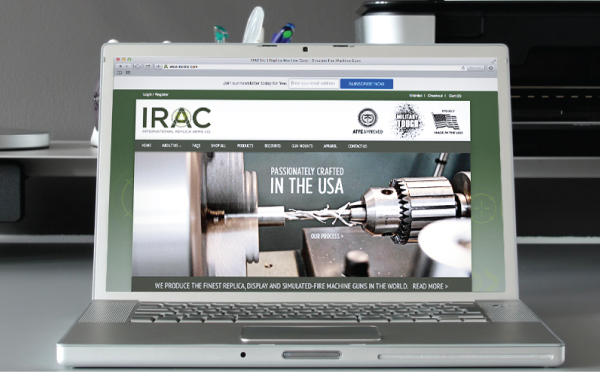 irac-laptop